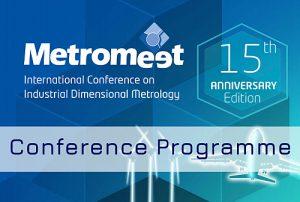 15 conferencia metromeet, industria 4.0, calibración innovalia metrology, metromeet 2019, conferencia, programas de ponencias, metrología industrial, bilbao, medición y control