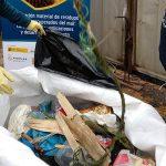 basuras marinas, proyecto repescaplas, aimplas, pescadores, gandía, marín, vigo, recogida de basura, limpieza de mares y océanos