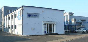 schwartz, Röchling, Röchling engineering plastics, adquisición de Schwartz, transformador de plásticos alemán, mecanizado de piezas, poliamida, piezas de plástico