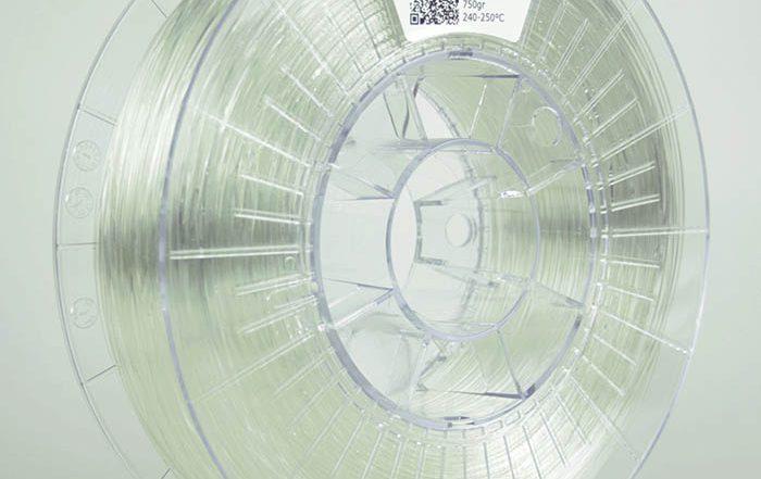 Facilan HT, impresión 3d, fabricación aditiva, elogio, elogioAM, perstorp, facilan c8, impresora FDM, filamento, filamento FDM, plástico