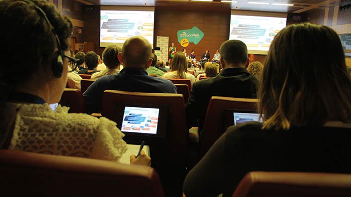 meetingpack virtual 2021, ainia, aimplas, meetingpack 2019, packaging, envases barrera, plástico, reciclabilidad, nuevos materiales, plástico reciclado, film, multicapa, envases sostenibles