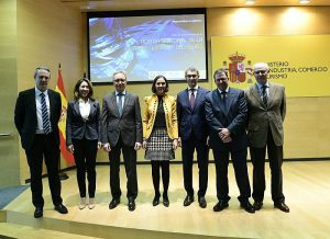 industria química y del refino, agenda sectorial de la industria química, feique