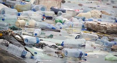 El Consejo Europeo aprueba el impuesto sobre el plástico en la UE