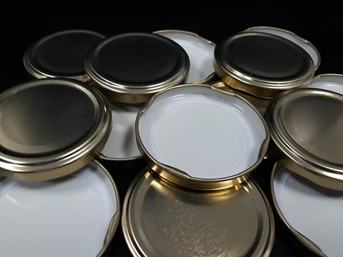 bemasa, tapas sin pvc, tpe, sin plastificantes, migraciones de pvc, elastómero termoplástico, termoplástico elastómero, nueva línea de producción de tapas, tapas, sellante