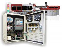 CT Ecosaving, ahorro energético, maquinaria de inyección, centrotécnica, C.T. Servicio, inyección de plásticos, sistema reductor de consumo energético, ahorro consumo eléctrico, electricidad, duran