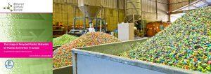 materiales plásticos reciclado, calidad plastico reciclado, recogida plastico, reciclado, eupc, industria transformadora de plásticos, uso de plastico reciclado en nuevos productos, europen plastics converters, encuesta