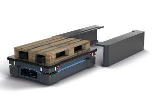 mir500, mobile industrial robots, robots móviles, mercado de robótica industrial, firma danesas