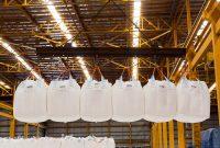 manejo de solidos, polvos, productos químicos, contenedores FIBC, sacos, bolsas, tubos, liners, revestimientos, film, película, forro, barrera, estiria, fábrica, inversión, mondi
