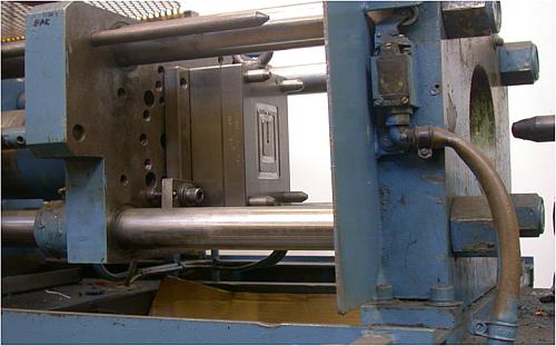 columnas, unidad de cierre, inyección de plásticos, inyectora, dewit, dewit 2000, servicio de reparación de columnas, servicio de diseño de columnas, brixiaplast