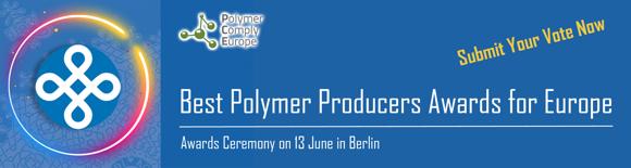 Abierta la votación de los Best Polymer Producers Awards 2019