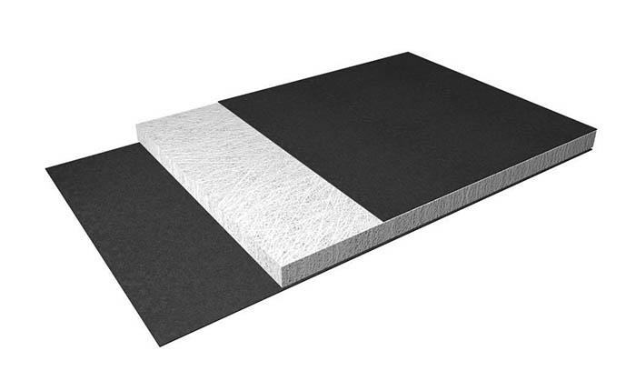 renolit tecnogor, interiores de automoción, tier1, termoconformado, composite, fibra de vidrio, polipropileno, seguro, propiedades, características, renolit gor, renolit composites