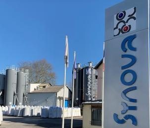 Total adquiere al reciclador de plásticos francés Synova