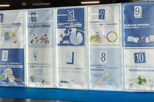 aimplas, instituto tecnológico del plástico, made from plastic, proyectos, balance 2018, sector valenciano del plástico, facturación, plástico reciclado, economía circular