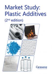 ceresana, estudio aditivos, aditivos plásticos, aditivos para plásticos, demanda de aditivos, mercado de aditivos, aditivos para plásticos, estudio, informe, pvc, plastificantes, aplicaciones, rellenos, envases, coadyuvantes