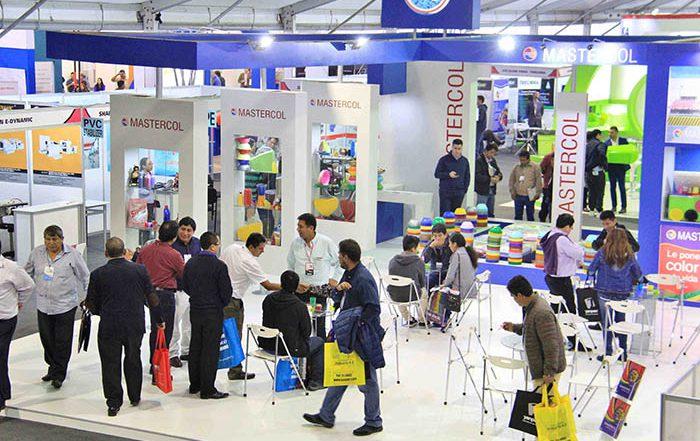 Expo Plast Sur, feria del plástico, Perú, Arequipa, mercado peruano de plásticos, industria del plástico peruana, plásticos, productos plásticos, Expo Sur Industrial Arequipa 2019