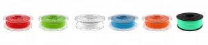 repsol, compra de recreus, recreus, impresión 3d, nuevos materiales, fabricación aditiva, filamentos impresión 3d, filamentos flexibles, filaflex