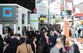 jec World 2019, feria de composites, innovación, conferencias, industria de composites, sector de composites, aplicaciones de composites, feria, visitantes, JEC Composites, JEC World