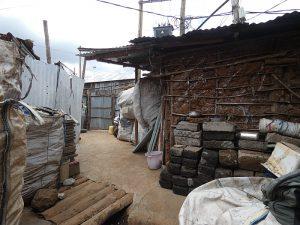 ANAIP, CEOE, apoyo, proyecto Kleanbera Recycling, anaip, ceoe, kibera, kenia, reciclaje de plásticos, residuos plásticos, ong, un mundo mejor