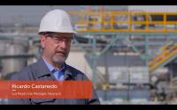 nouryon, planta de Los Reyes, México, planta de peroxido de benzoilo, BPO, inversión, 12 millones de euros, industria de polímeros