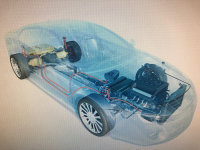 xytron G4080HR, pps, dsm engineering Plastics, nuevo grado, vehículo eléctrico