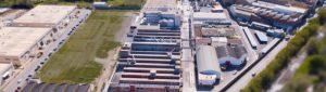 ercros cerdanyola, fábrica de ercros cerdanyola del valles, barcelona, polvos de moldeo, ercros, ampliación, ampliación de la capacidad productiva