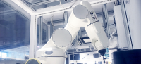 omron, advanced factories 2019, robot colaborativo TM, tim foreman, industry 4.0 congress, innovation-automation