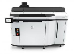 sistema de impresión 3D, fabricación aditiva, impresora 3D, HP Jet Fusion 5200, fabricación industrial, repetibilidad, impresora 3D para piezas finales, impresora 3D para volumenes grandes, alianzas, red de soporte, industria digital, industria 4.0