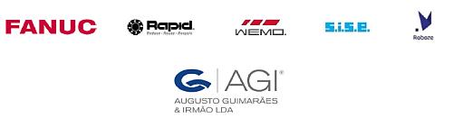 agi, augusto guimaraes, chemplastexpo, 2019, expositor, guzmán global, wemo, rapid granulator, sise, fanuc
