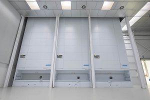 Itc packaging, nuevas instalaciones, ampliación, almacén, IBI, instalaciones, planta, alicante, inversión