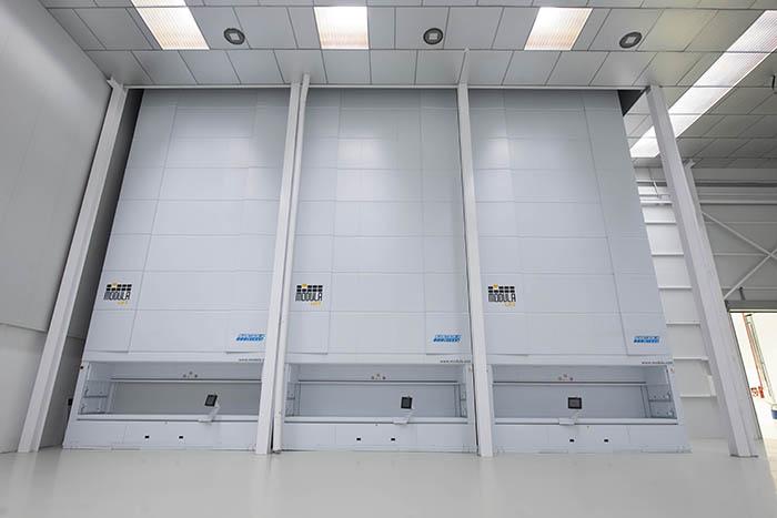 ITC Packaging amplía y moderniza su planta de Ibi