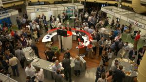 MeetingPack 2019, congreso envases, aimplas, ainia, envases sostenibles, envase alimentario, economía circular, valencia, packaging, knauff, envase bitemperatura, botella reciclable, rpet, pet reciclado, plástico reciclado