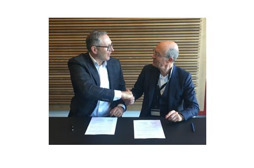 Sepro Group y Universal Robots anuncian un acuerdo de colaboración