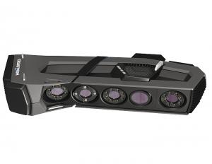 escaner, creaform, go!Scan 3d Spark, escaneado, diseñadores ingenieros, escáner 3d de mano, escaner manual, velocidad, resolución