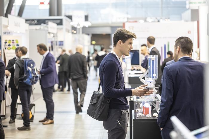 Celebrada en Stuttgart la primera edición de la feria sobre tecnología médica, T4M
