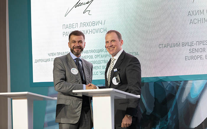 BASF y SIBUR colaboran para desarrollar soluciones innovadoras de polímeros