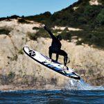 Covestro, tablas de surf eléctricas, Bayblend FR3010, mezcla de PC y ABS, igníguga, carcasa de batería, plásticos, carcasas de baterías, alta resistencia, bilbao, tablas de surf ocean, aquilaboards
