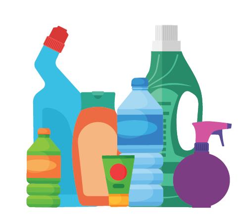 clasificación de calidad de packaging, envases de plástico, residuos, guía, Plastics Recyclers Europe, envases de plástico, residuos
