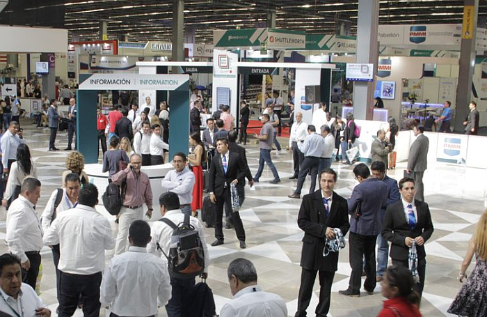 Cifras finales de Expo Pack Guadalajara 2019