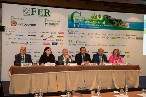 ecodiseño, fer, reciclado de plásticos, congreso fer 2019, recuperación, reciclaje, residuos plásticos, legislación, normativas, FER, federación española de recicladores