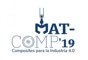 matcomp 2019, matcomp19, congreso de materiales compuestos, composites, vigo, automoción, economía circular, industria 4.0, ponencias, vigo