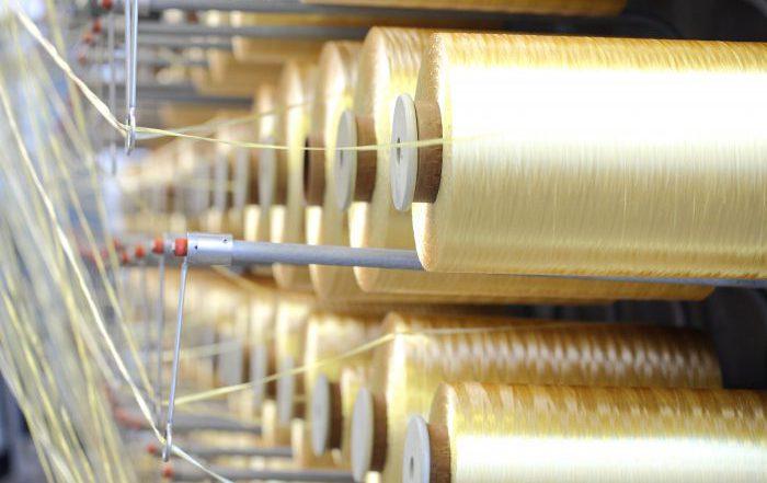 evonik 984, fibra de poliimida, última generación, techtextil, evonik, altas temperaturas, aplicaciones industriales, hilados, fibras textiles, polímero, poliimidas