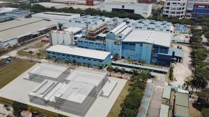 sabic, aumento de la capacidad de producción, resinas ultem y extem, resinas de alta temperatura, plásticos, sabic, singapur, nueva planta, electrónica