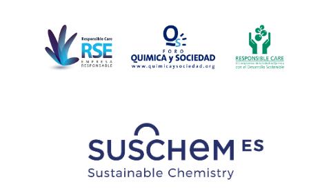 Ganadores de los XI Premios SusChem-Jóvenes Investigadores Químicos 2019