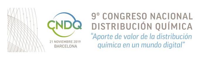 El 9º Congreso Nacional de Distribución Química analizará la digitalización