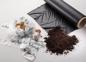 ecovio, basf, bioplásticos, plasticos biodegradables, plásticos compostables, compostabilidad, biodegradabilidad, plásticos, bioplásticos. PBAT, ecovio M2351, economía circular