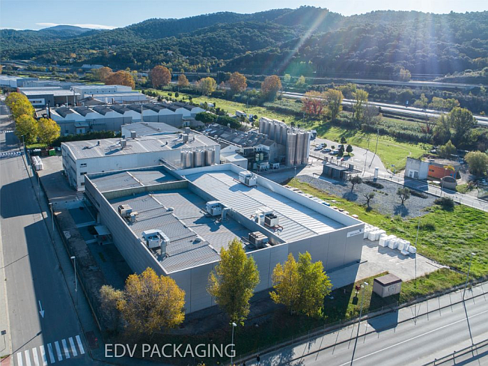 PACCOR adquiere EDV Packaging Solutions