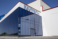 coexpan, emsur, innotech, centro de innovación, packaging flexible y rígico, grupo lantero, alcalá de henares, envases, plásticos