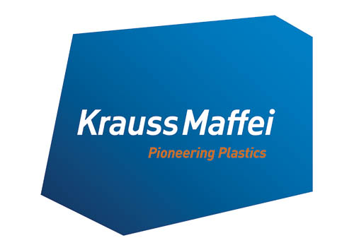 kraussmaffei, unificación de marcas, una sola marca, netstal, extrusión, inyección, reacion de procesos, construcción ligera, pioneering plastics, stieler
