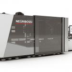 Negri Bossi, K2019, inyectora, inyectora para plástico, novedades, moldeo por inyección, inyectora, Nova eT, amico 4.0, industria 4.0, open plast, nova s600T, robot styrama, dusseldorf