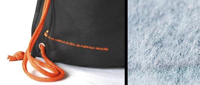Repsol presenta un polipropileno con un 25% de material reciclado